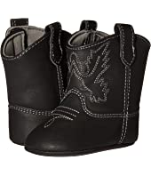 Baby Deer - Western Boot (Infant)