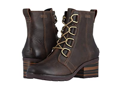 SOREL Catetm Lace (Burro) Women