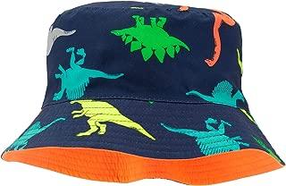Reversible UPF Bucket Hat