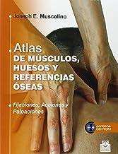 10 Mejor Atlas De Musculos Huesos Y Referencias Oseas de 2020 – Mejor valorados y revisados