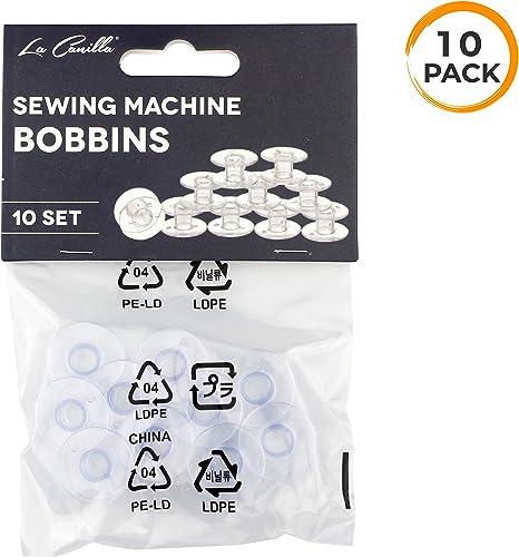 Mejor calificado en Piezas y accesorios para máquinas de coser y reseñas de producto útiles - Amazon.es