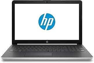 "2019 Newest HP 15.6"" Touchscreen Laptop, Intel Quad-Core i5-8250U, 8GB DDR4 RAM,.."
