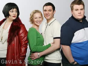 Gavin and Stacey Season 1