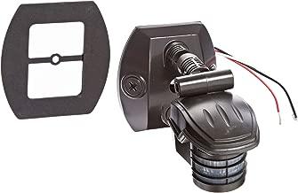 RAB Lighting STL360 Super Stealth 360 Sensor, 360 Degrees View Detection, 1000W Power,..