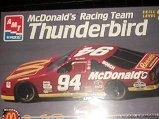 McDonalds Racing Team #94 ford tbird Bill Elliot