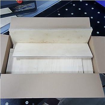 20x100 cm 15mm Multiplex Zuschnitt L/änge bis 200cm Multiplexplatten Zuschnitte Auswahl