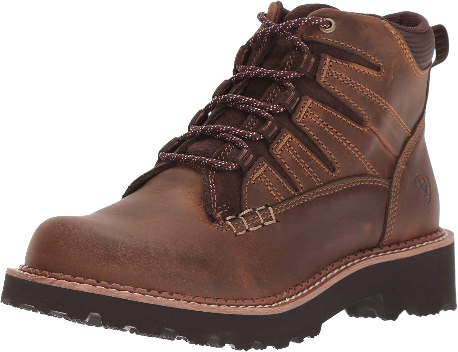 Ariat Canyon II Boots - Women's Round Toe Lace-Up Casual Boot