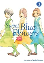 Sweet Blue Flowers, Vol. 3 (3)