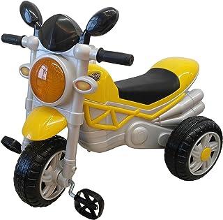 Prinsel Ride On Trike, Yellow