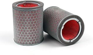 Artudatech - Filtro de aire para motocicleta, cartucho OEM, filtro de aire de repuesto para H-O-N-D-A CBR1000RR CBR 1000 RR 2004-2007
