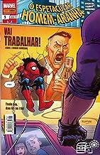 O Espetacular Homem-Aranha 4ª Série - n° 5