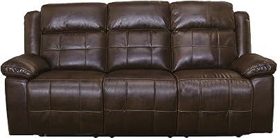 Pleasing Amazon Com Sofa Dovetail Hughes Corner Birch Wood Legs Pdpeps Interior Chair Design Pdpepsorg