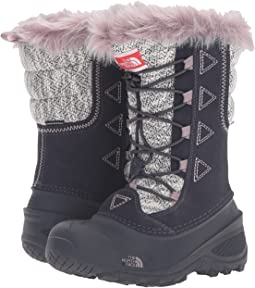 The North Face Kids - Shellista Lace Novelty II (Toddler/Little Kid/Big Kid)