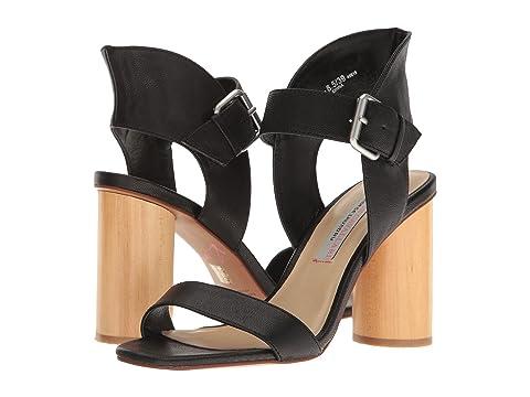 Locator Leather Heeled Sandal Kristin Cavallari 7A5LwzLec