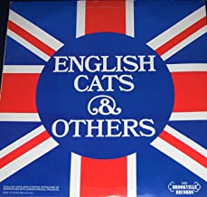 English Cats & Others