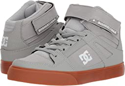DC Kids Pure High-Top EV (Little Kid/Big Kid)