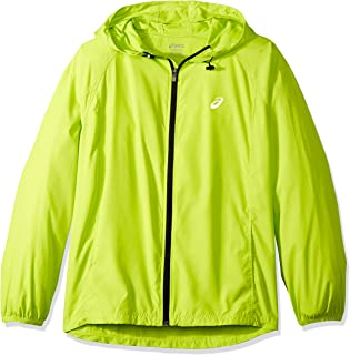ASICS Men's Packable Jacket MT0403CW