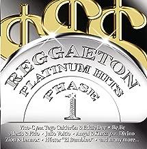 Reggaeton Platinum Hits