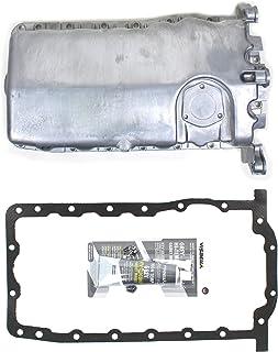 CNU729 Brand New Engine Oil Pan (W/O Oil Level Sensor Hole) For 1998-06 VW Beetle Golf Jetta 1.9L 2.0L 038103601NA