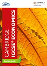 Cambridge IGCSE™ Economics Revision Guide (Letts Cambridge IGCSE™ Revision)