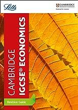Cambridge IGCSE™ Economics Revision Guide (Letts Cambridge IGCSE™ Revision) (English Edition)