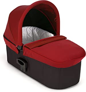 Baby Jogger Deluxe Pram, Red