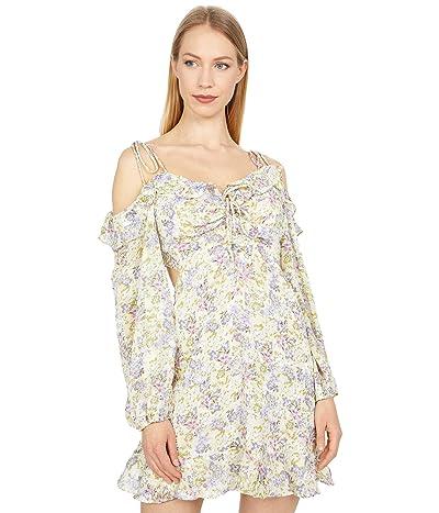 ASTR the Label Anastasia Dress