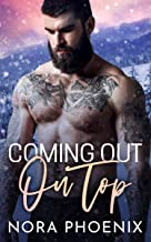 Coming Out on Top: An Age Gap MM romance