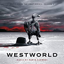 B.S.O. Westworld: Season 2