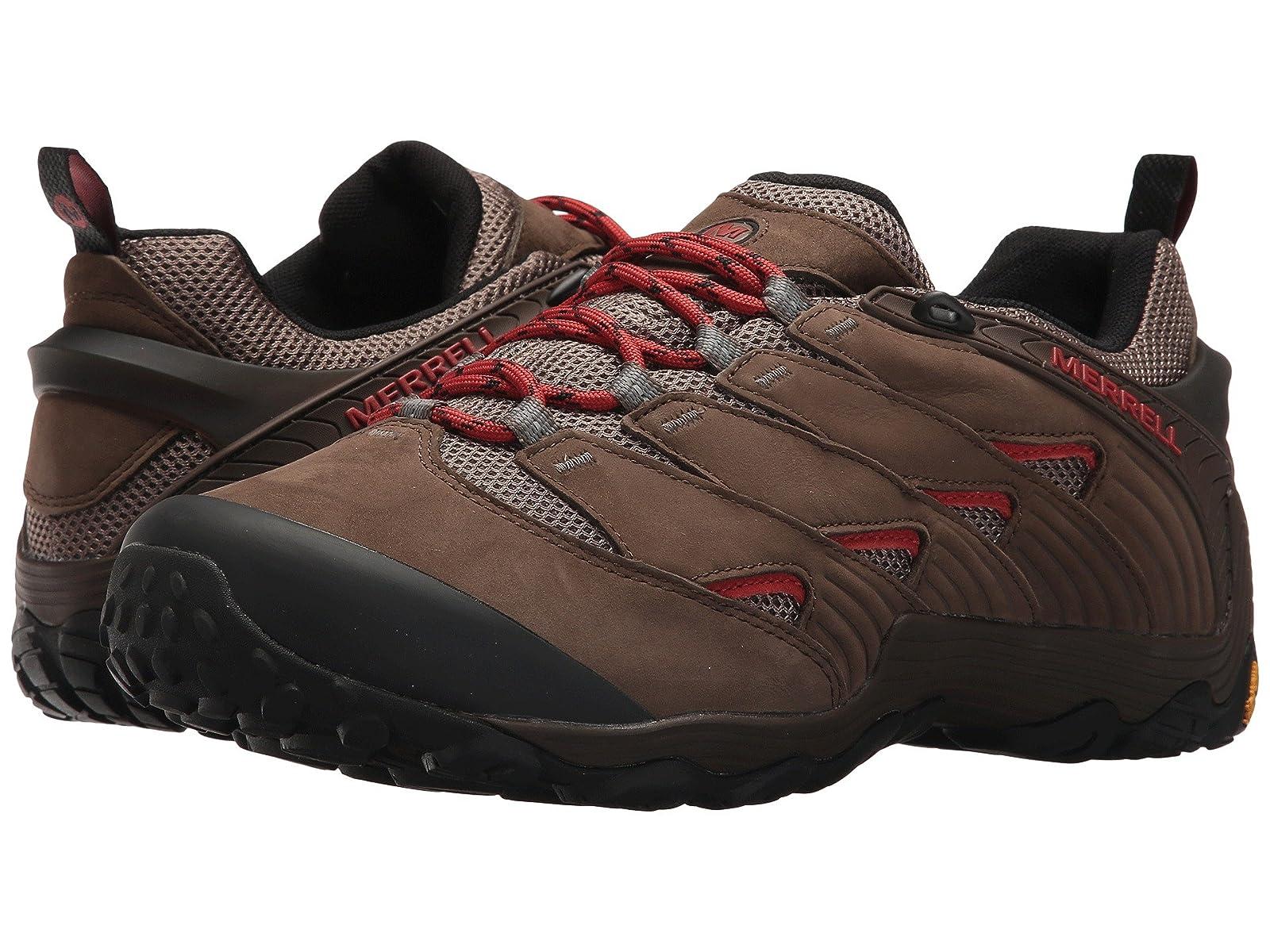 Merrell Chameleon 7Atmospheric grades have affordable shoes