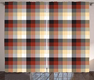 Best abstract curtains designs Reviews