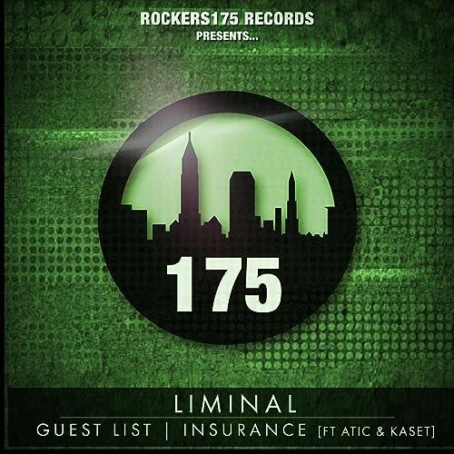 Insurance Feat Atic Kaset Original Mix By Liminal On Amazon Music Amazon Com