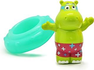 Escabbo Musical Bath Hippo
