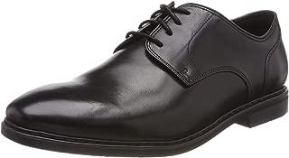 Clarks Men's Banbury Lace Formal Shoes