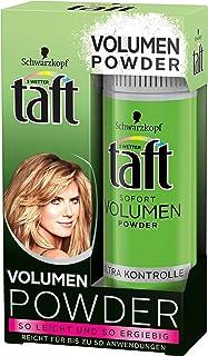 Taft volumen instantáneo en polvo, 6-pack (6 x 10 g)