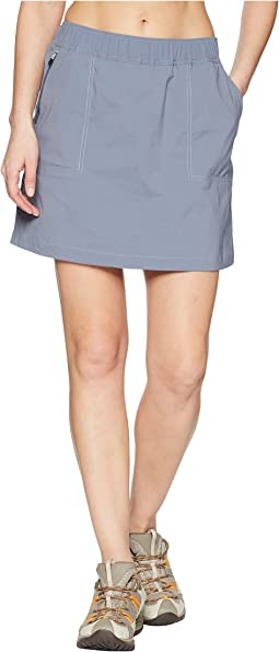 Woolrich Trail Time Skort