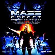 Mass Effect Theme