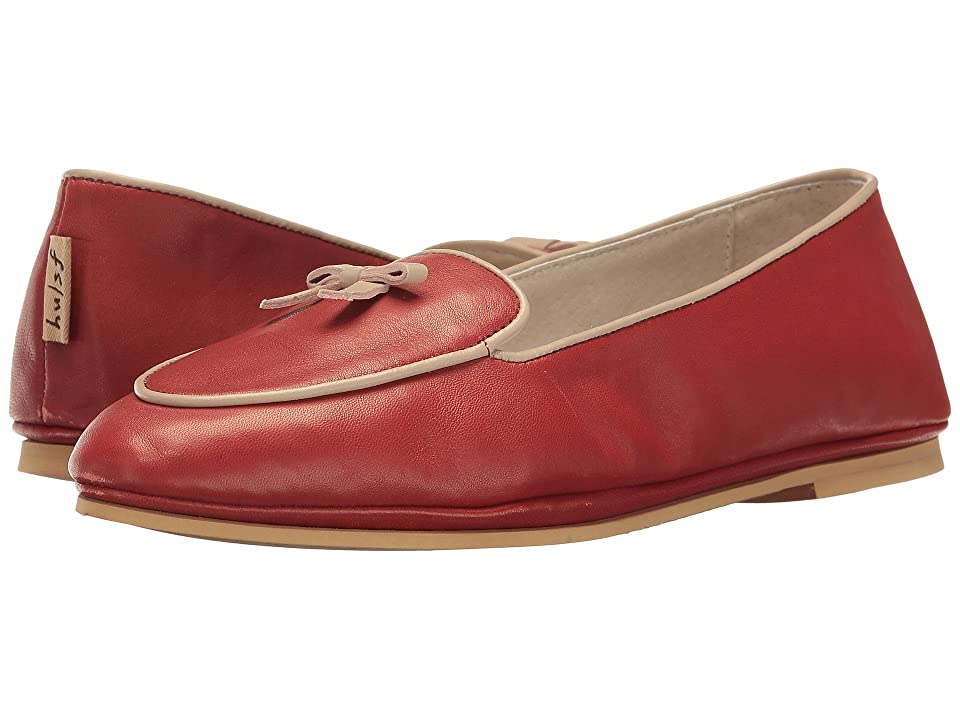 French Sole Sweet (Spice Nappa Leather) Women
