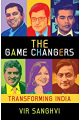The Gamechangers: Transforming India Kindle Edition