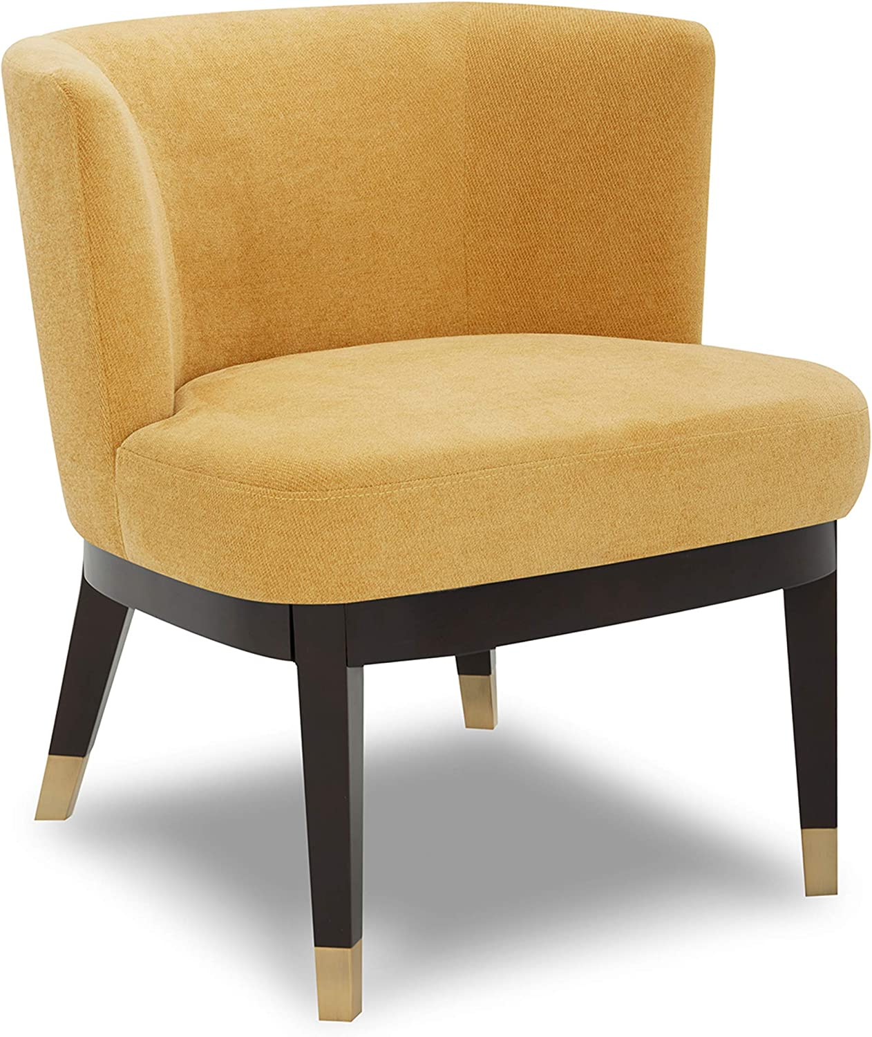 CHITA Mid-Century Max 88% OFF Modern Fabric Living Popular shop is the lowest price challenge Upholstered Chair Accent