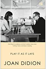 Play it as it Lays Kindle Edition