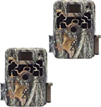 Browning 2018 Dark Ops Extreme Covert Deer Hunting Game Trail Camera (2 Pack)