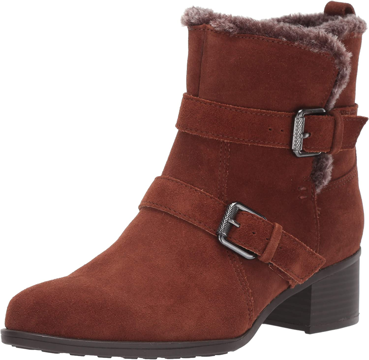 Naturalizer Women's Deanne Booties Ankle Boot
