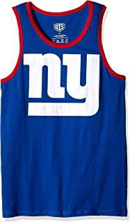 NFL Men's OTS Cotton Tank