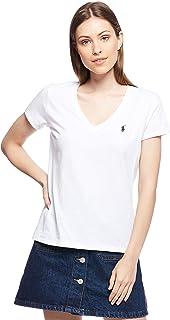 Polo Ralph Lauren-211682523018-Women-Tops-White-S