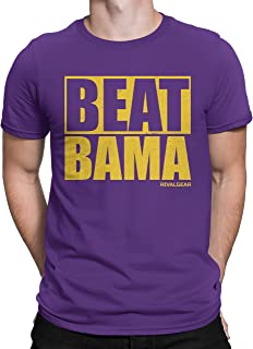 Alabama Haters Beat Bama T-Shirt for Fans in Louisiana