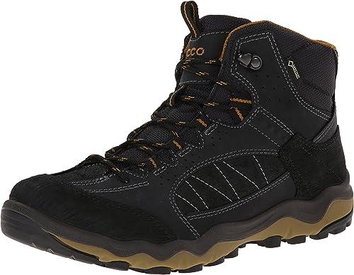ECCO - Ulterra Goretex, Chaussures Montantes Homme
