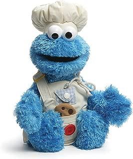 GUND Teach me Cookie Monster 17