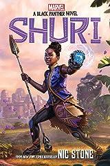 Shuri: A Black Panther Novel (Marvel) Kindle Edition