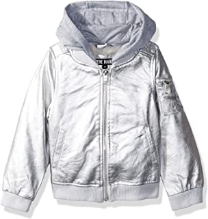Best silver toddler jacket Reviews